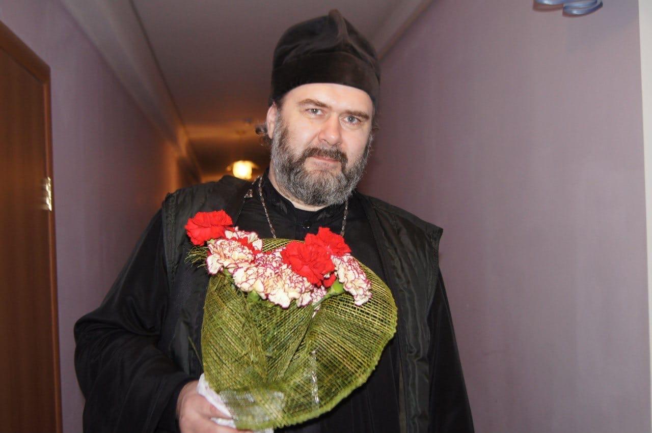 протоиерей Алексий Панченко