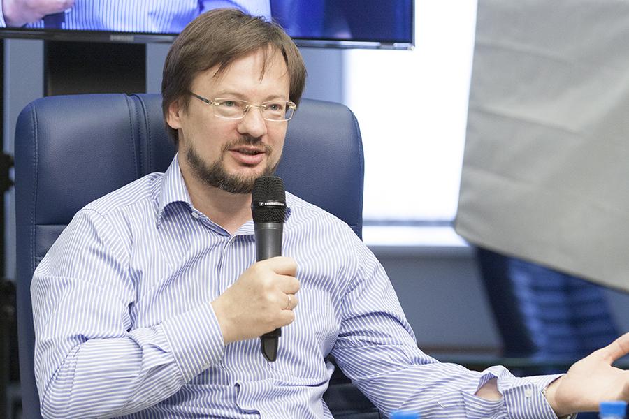 Дмитрий Девяткин