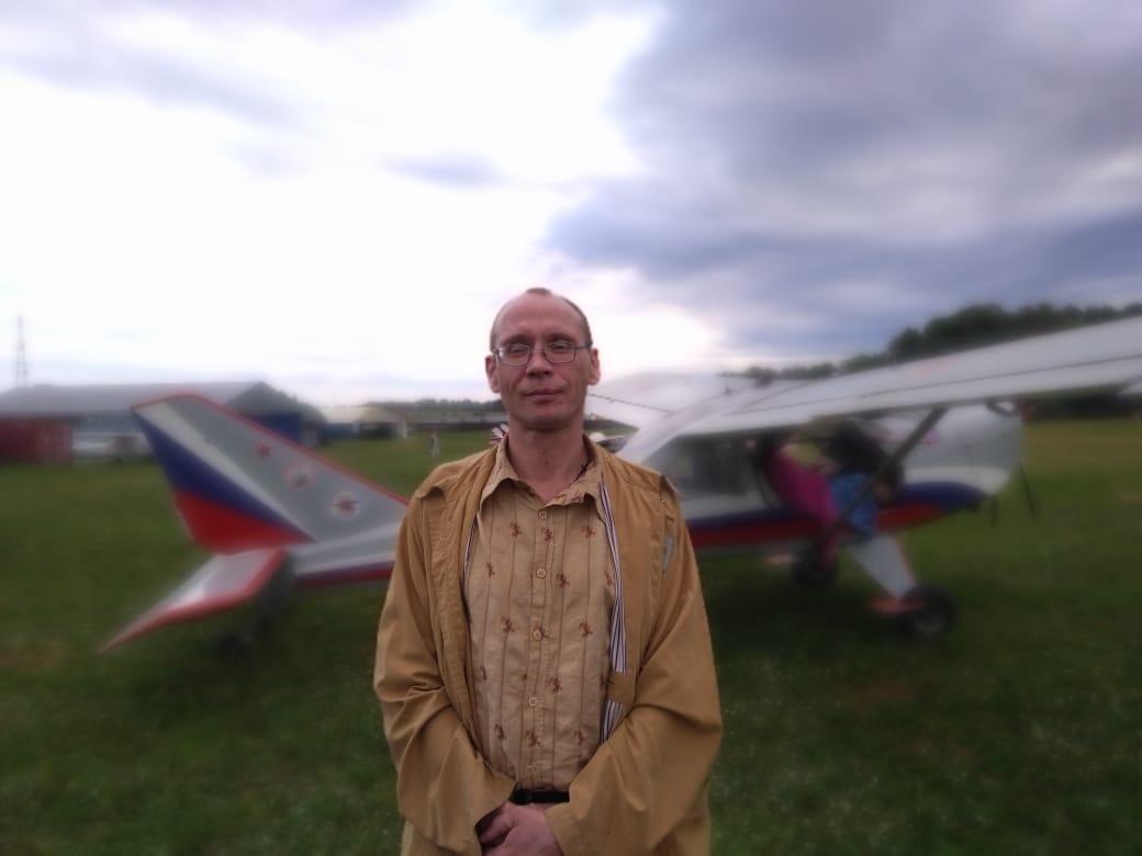 Георгий Гроностаев