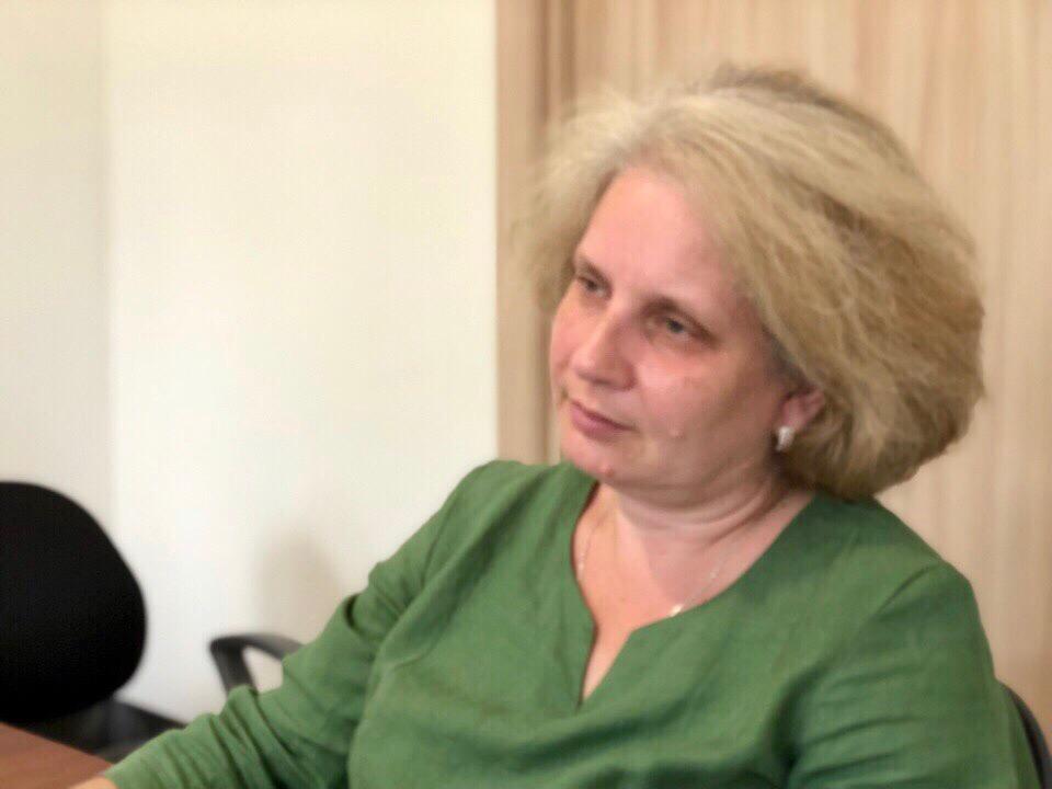 Юлия Потапова