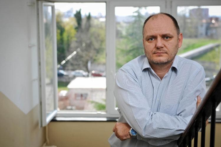 Zoran Zoricic