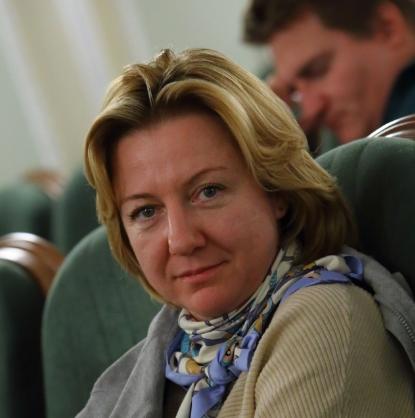 Ольга Курочкина