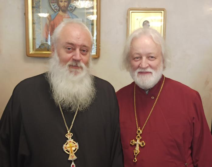 Общество православных врачей России