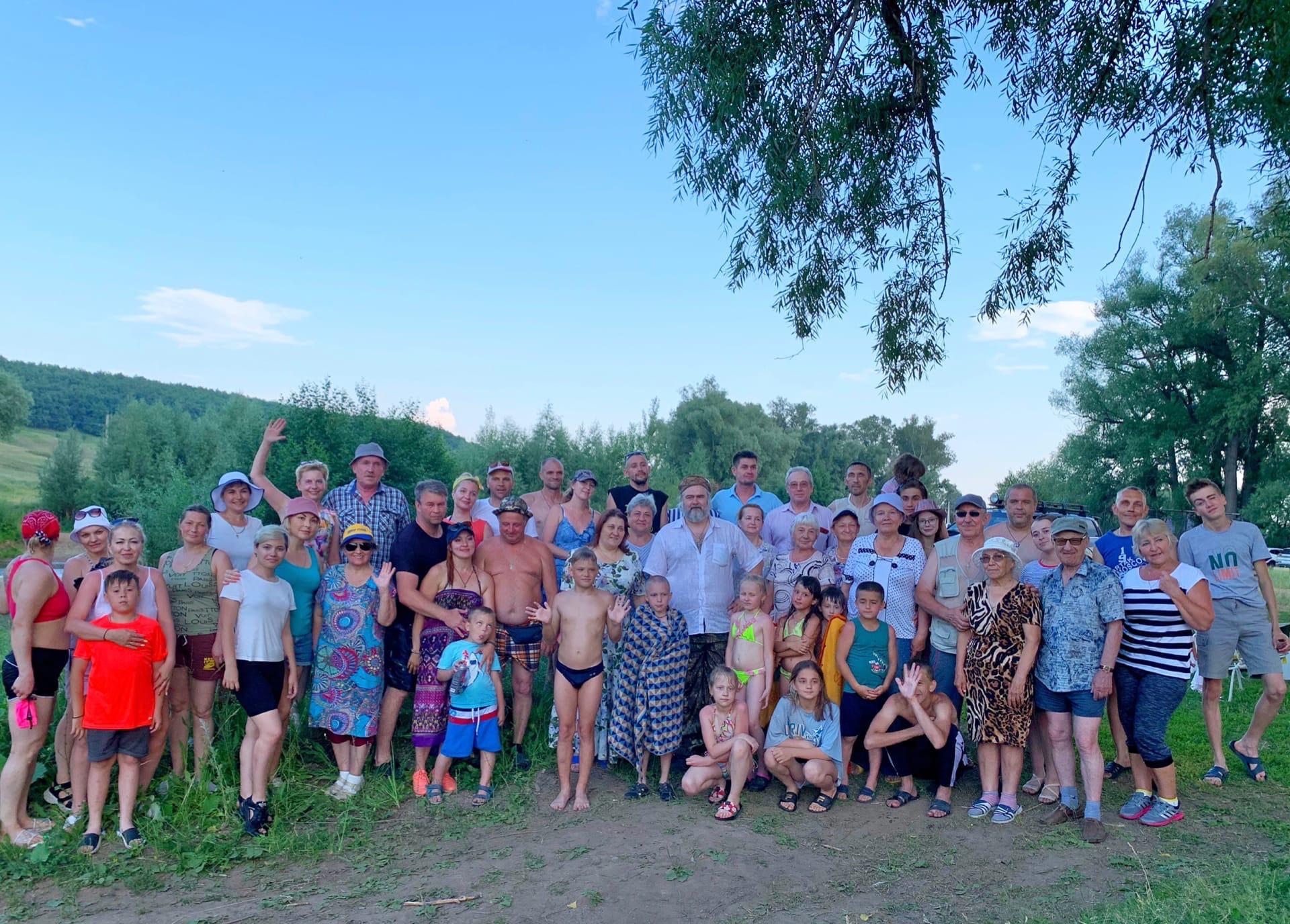 Стерлитамакский семейный клуб трезвости