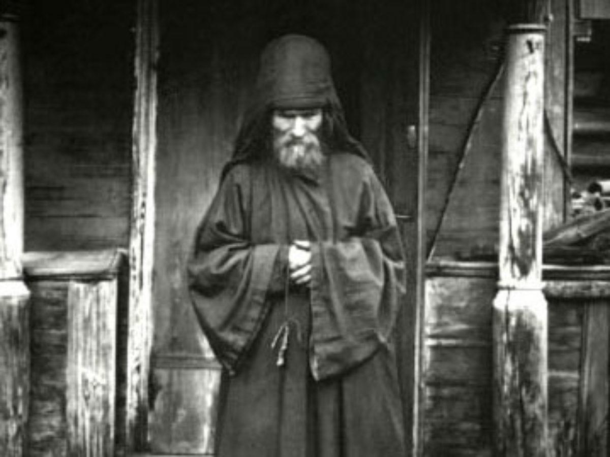 Даниил Катунакский