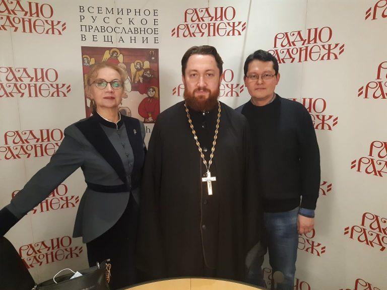 Авдюшко Магай Радонеж